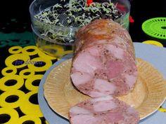 Moje Małe Czarowanie - Dorota Owczarek: SZYNKOWAR Smoking Meat, Charcuterie, Sausage, Steak, Pork, Cooking, Polish Food Recipes, Kale Stir Fry, Kitchen