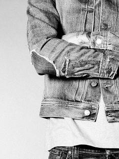 Lab Sonny Light Vintage Worn Denim - Nudie Jeans Co Online Shop
