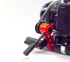 Hard to find a follow focus under $300. Here's one for $50.