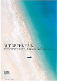 Cefalonia_Sunday Times Travel Magazine