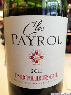 The next garden wine from Philippe-4000 bottles