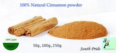 SriLankan pure organic and best quality Ceylon true Cinnamon powder 8 82 OZ Ceylon Cinnamon Sticks, Ceylon Cinnamon Powder, Real Cinnamon, Ground Cinnamon, Organic Turmeric, Turmeric Root, Organic Cleaning Products, Pure Products, Pink Curing Salt