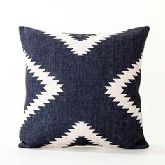 INSANE Discounts & FREE SHIPPING: https://www.rousetheroom.com/collections/all-home-decor-sales/products/blue-jean-cross-pattern-nordic-boho-ethnic-style-accent-cushion-covers