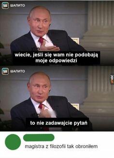 Stupid Funny Memes, Wtf Funny, Hilarious, Funny Picture Quotes, Funny Photos, Funny Lyrics, Polish Memes, Dark Sense Of Humor, Funny Mems