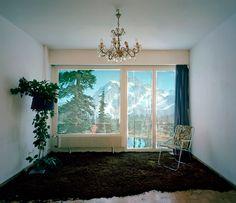 daniel aires grazinathe nature humaine. #interiors #art #design