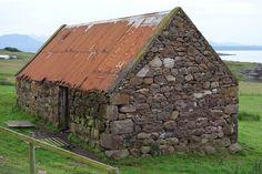 Achiltibuie - Scotland - let's raise the roof