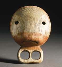 inuit finger masks - Buscar con Google