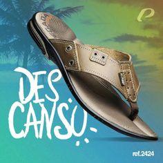 Flip Flop Sandals, Flip Flops, Pool Slides, Fashion Outfits, Womens Fashion, Leather Sandals, Orlando, Men's Shoes, Slippers