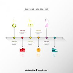 Resultado de imagen de infografia minimalista mar