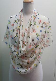The ScarfNshawl, spring wraps, accessories, shawls, unique scarves, elegant scarves