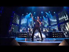 Luke Bryan - I Don't Want this Night to End-  The Grammy Nominations