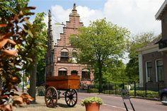 Historisch De Rijp: Bezoek het mooiste dorp van Noord Holland !