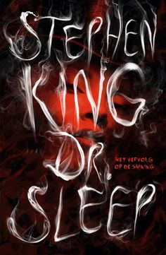 Take a deep breath and sit back to discover whatever happend to little ol' Danny Torrance - Dr. Sleep by Stephen King