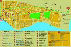 mapa punta arenas - Buscar con Google