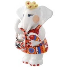 Elli of the #Elephant Family collection | Villeroy & Boch