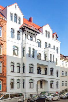 Fassaden sanieren, mit Liebe gestalten und nachhaltig renovieren – das macht uns große Freude. Sehen Sie hier einen kleinen Auszug unserer Referenzen der letzten Monate