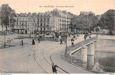 NANTES - Le Pont Morand