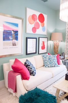 2016 HGTV Dream Home Media Room