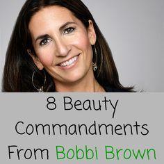 Bobbi brown makeup tips for over 50