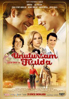 Unutursam Fısılda (2014)