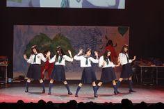 欅坂46 新春!おもてなし会 ダンス部