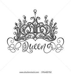 106 Meilleures Images Du Tableau Tattoo Couple Crowns King Crown