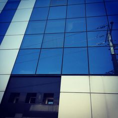 #window #reflection #square #iPhone | Flickr - Photo Sharing!