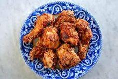 Buttermilk Fried Chicken with Gravy