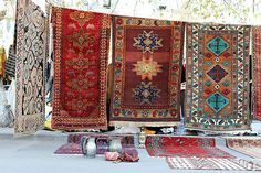 The Carpets of Armenia