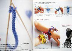 9784579111183 nordic knitting-ten fabulous techniques