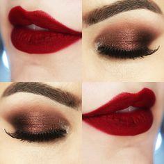 Kendall Jenner Makeup Tutorial – maquiagem com Mary Kay | Pausa para feminices por Bruna Tavares♥