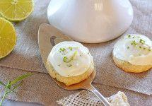 Tarragon Lime Cookies / Patty's Food