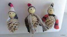 κουκουνάρια. Christmas Ornaments, Holiday Decor, Blog, Home Decor, Decoration Home, Room Decor, Christmas Jewelry, Christmas Baubles, Christmas Decorations