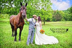 Eric & Nelz - Ivy Darling/Wandering Bohemian Photography