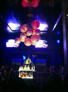 Chateau Night Club Las Vegas, Paris.