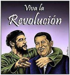 Chavez vive, la lucha sigue! | Cubadebate (Italiano)