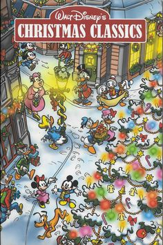 Disney Christmas Parade, Mickey Mouse Christmas, A Christmas Story, Christmas Carol, Christmas Classics, Christmas Comics, Christmas Images, Vintage Christmas, Xmas