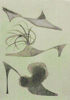 Mats Gustafson - Watercolor