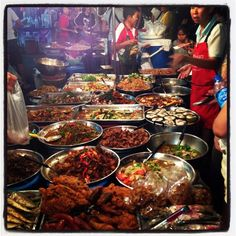 Discovered by Jacqueline Miller, Street Food at Chiang Mai, Thailand