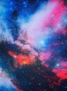 """The Cosmos is all that is or was or ever will be. Our feeblest contemplations of the Cosmos stir us -- there is a tingling in the spine, a catch in the voice, a faint sensation, as if a distant memory, of falling from a height. We know we are approaching the greatest of mysteries."" - Carl Sagan, Cosmos"