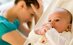 Phương pháp khắc phục chứng trầm cảm sau sinh