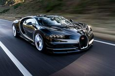 2017 Bugatti Chiron is the featured model. The 2017 Bugatti Chiron Black image is added in car pictures category by the author on Jun 6, 2016.