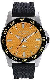 Tommy Bahama Relax Collection Yellow Dial Men's Watch #RLX1164 Tommy Bahama. $55.00. White Hands and markers. rotating bezel. Mens watch. Yellow Dial. Polyurethane Band. Save 56%!