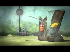 84 [HD] Larva Typhoon 2 Huracan Serie Animacion Multimedia Larva Cartoons