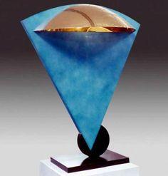 Pierre Cardin - Lamp Eclair 2