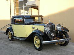 1931 Rolls Royce
