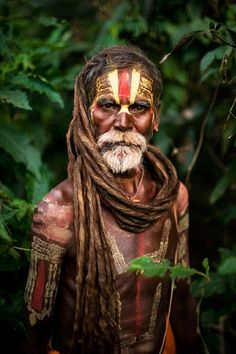 This portrait really captured the character in man We Are The World, People Around The World, Wonders Of The World, Around The Worlds, Arte Tribal, Tribal People, Foto Art, Many Faces, Interesting Faces
