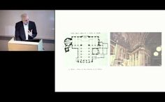 These lectures are from Taubman College of Architecture and Urban Planning at The University of Michigan, and feature several architectural luminaries speaking about their own work