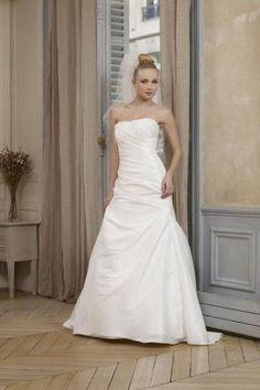 Robe de mariée tendance - Point Mariage