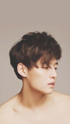 Kang Hanaeul (Pastel) Lockscreens